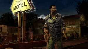 The Walking Dead Episode 1 A New Day PC Screenshot 2 300x168 The Walking Dead Episode 1: A New Day   PC Review