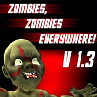 Zombies, Zombies Everywhere Xbox Live Indie Game Review Brash Games