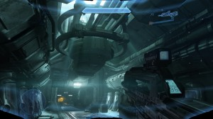 halo4 campaign 02 300x168 New Halo 4 Screens Revealed