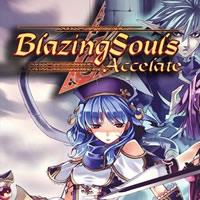 Blazing Souls Accelate Review Brash Games