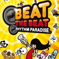 Beat the Beat Rhythm Paradise