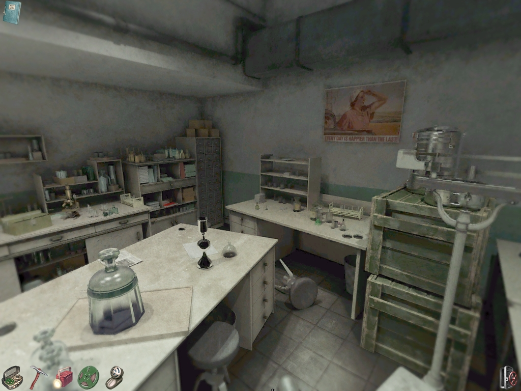 KGB Unleashed Screenshot 05 300x225 1953: KGB Unleashed PC Review