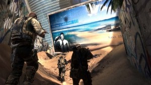 Line 2 300x168 Spec Ops: The Line – PS3 Review