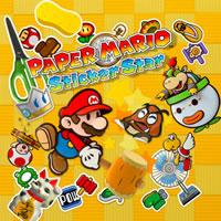 Paper Mario Sticker Stars