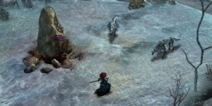Brave 4 300x150 Brave: The Videogame – Xbox 360 Review
