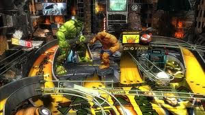 Marvel Pinball Avengers Chronicles Marvel Pinball: Avengers Chronicles   PS3 Review