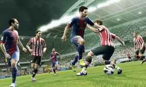 PES 2 300x180 PES   Pro Evolution Soccer 2013   PS3 Review