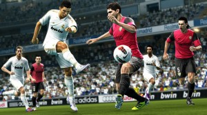 PES 3 300x168 PES   Pro Evolution Soccer 2013   PS3 Review