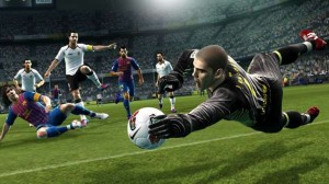 PES 4 300x168 PES   Pro Evolution Soccer 2013   PS3 Review