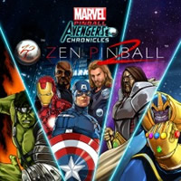 Zen Pinball 2 Avengers Chronicles Review