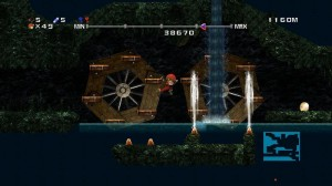 spelunkerdlc02 300x168 Spelunker HD Championship Mode   PSN Review