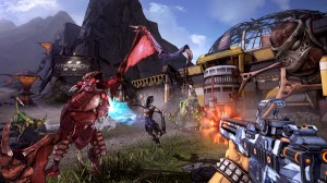 BL2 300x168 Borderlands 2   Xbox 360 Review