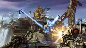 Borderlands 2 PC Screenshot 1 300x168 Borderlands 2   PC Review