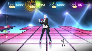 JD3 300x168 Just Dance 4  Xbox 360 Review