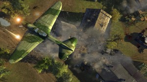 Men of War Condemned Heroes PC Screenshot 2 300x168 Men of War: Condemned Heroes   PC Review