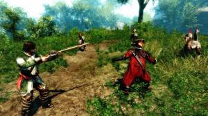 Risen 2 Dark Waters Screenshot 2 300x168 Risen 2: Dark Waters   Xbox 360 Review