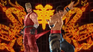 TT 2 300x168 Tekken Tag Tournament 2 – Xbox 360 Review
