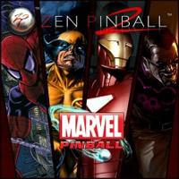 Zen Pinball 2 Marvel Pinball Original Pack Review