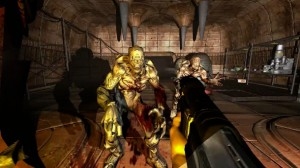 doom32 300x168 Doom 3 BFG Edition   PC Review