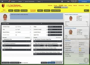 FM 2013 Screen 002 300x216 Football Manager 2013   PC Review