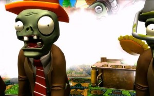 PVZ2 300x187 Pinball FX: Plants vs. Zombies – Xbox Live Arcade Review