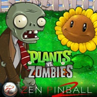 Zen Pinball 2 Plants vs. Zombies  Review