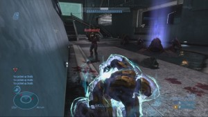 halo 4 Screenshot 1 300x169 Halo 4   Xbox 360 Review