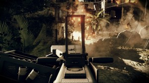 warfighter 2 300x168 Medal Of Honor: Warfighter   PS3 Review