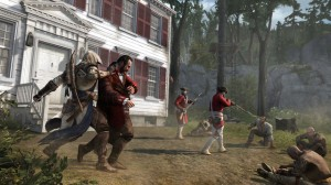 AC3 image 5 300x168 Assassins Creed 3   Xbox 360 Review