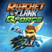 Ratchet &amp; Clank QForce