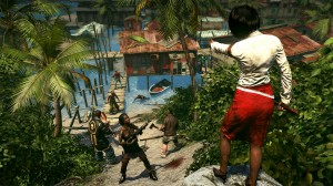DI4 300x168 Dead Island: Riptide   PS3 Review