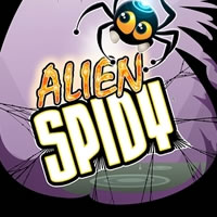 Alien Spidy