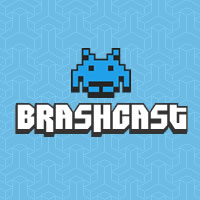 Brashcast Brashcast: Episode 8   Snoop Dogg: Games Be Pimp, Yo!