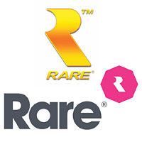 Rare Logo RARE Franchise to appear at E3 with Xbox One