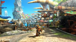 MH 2 300x168 Monster Hunter 3 Ultimate Review