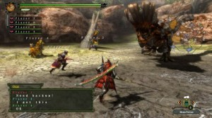 MH3 300x168 Monster Hunter 3 Ultimate Review