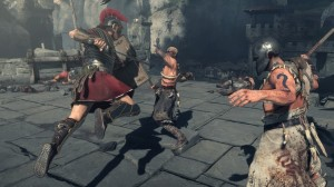 Ryse 300x168 Microsoft E3 Press Conference rundown