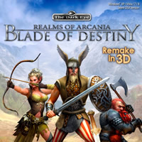 Realms of Arkania Blade of Destiny Review