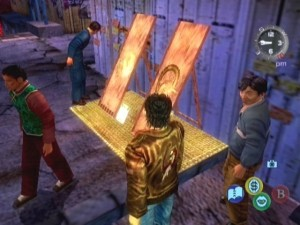 Shen 2 300x225 Is Shenmue II my favourite game or is Dreamcast just my favourite console?
