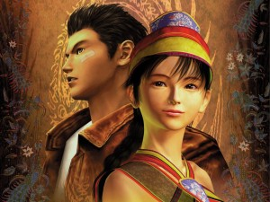 Shenmue 300x225 Shenmue   A commercial failure? Possibly. An artistic triumph? Without question.