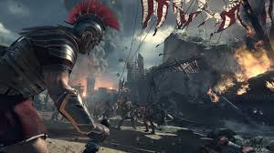 ryse I Need the Next Gen.