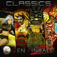 Zen Pinball 2 Zen Pinball Classics Review