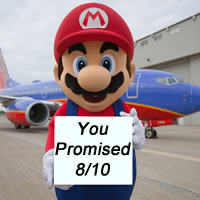 Mario You Promised a Good Review 200x200