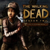 The Walking Dead-SeasonTwo