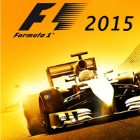 F1 2015 Brash Games