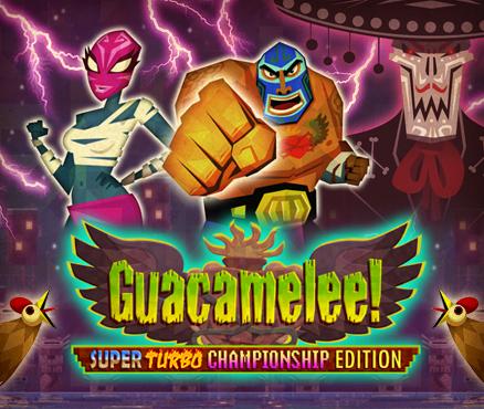 Guacamelee STCE 1
