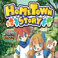 HometownStory 3DS