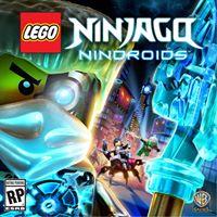 LEGO Ninjago Nindroids Feature