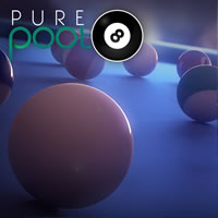 Pure Pool PS4 & PC