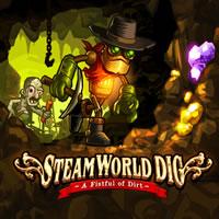SteamWorldDig